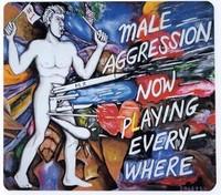 Maleaggression