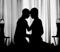 Couples_black_silhouette_2
